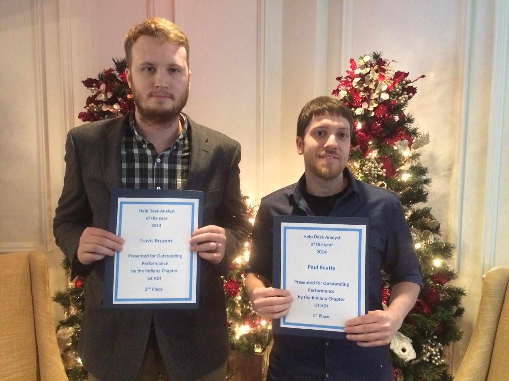 2014 December « Indiana Help Desk Professionals